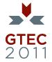 GTEC 2011