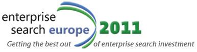 Enterprise Search Europe