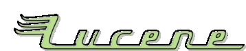 Apache Lucene Web Site