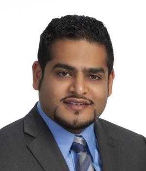 Khalid Halomoud, Norconex Professional Services Lead