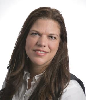Valerie Draper, Business Development Lead